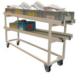 Component Handling Trolley